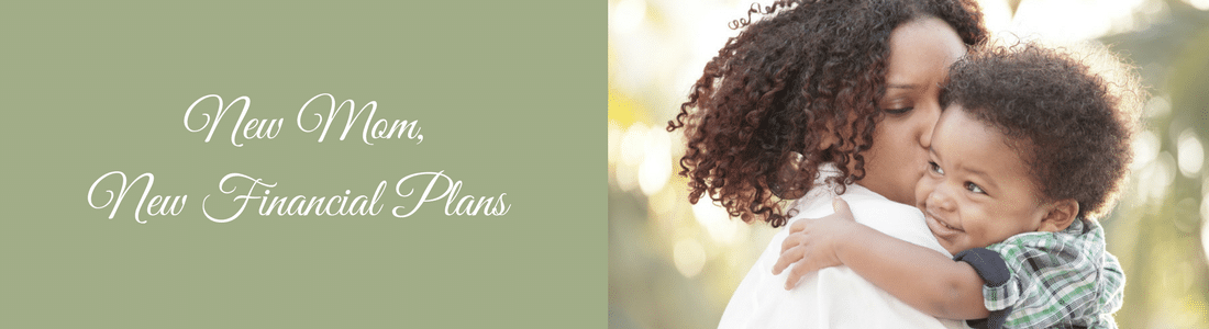 new parent financial planning