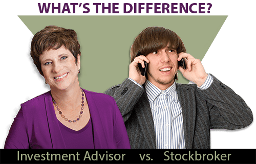 Investment Advisor vs Stock Broker