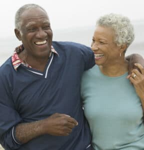 Active Seniors in Retirement image