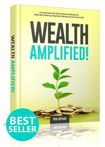 image of Wealth Amplified Book