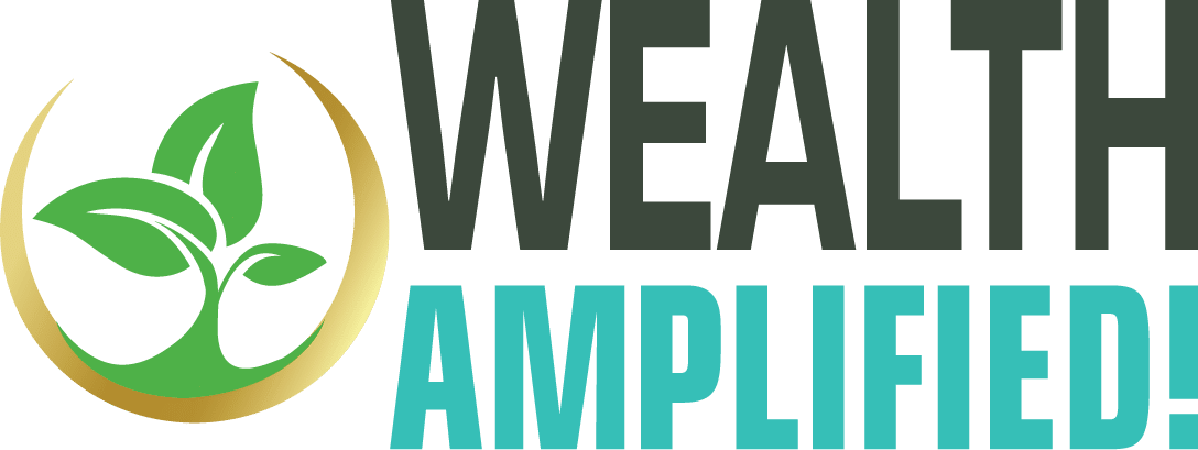 Wealth Amplified! logo